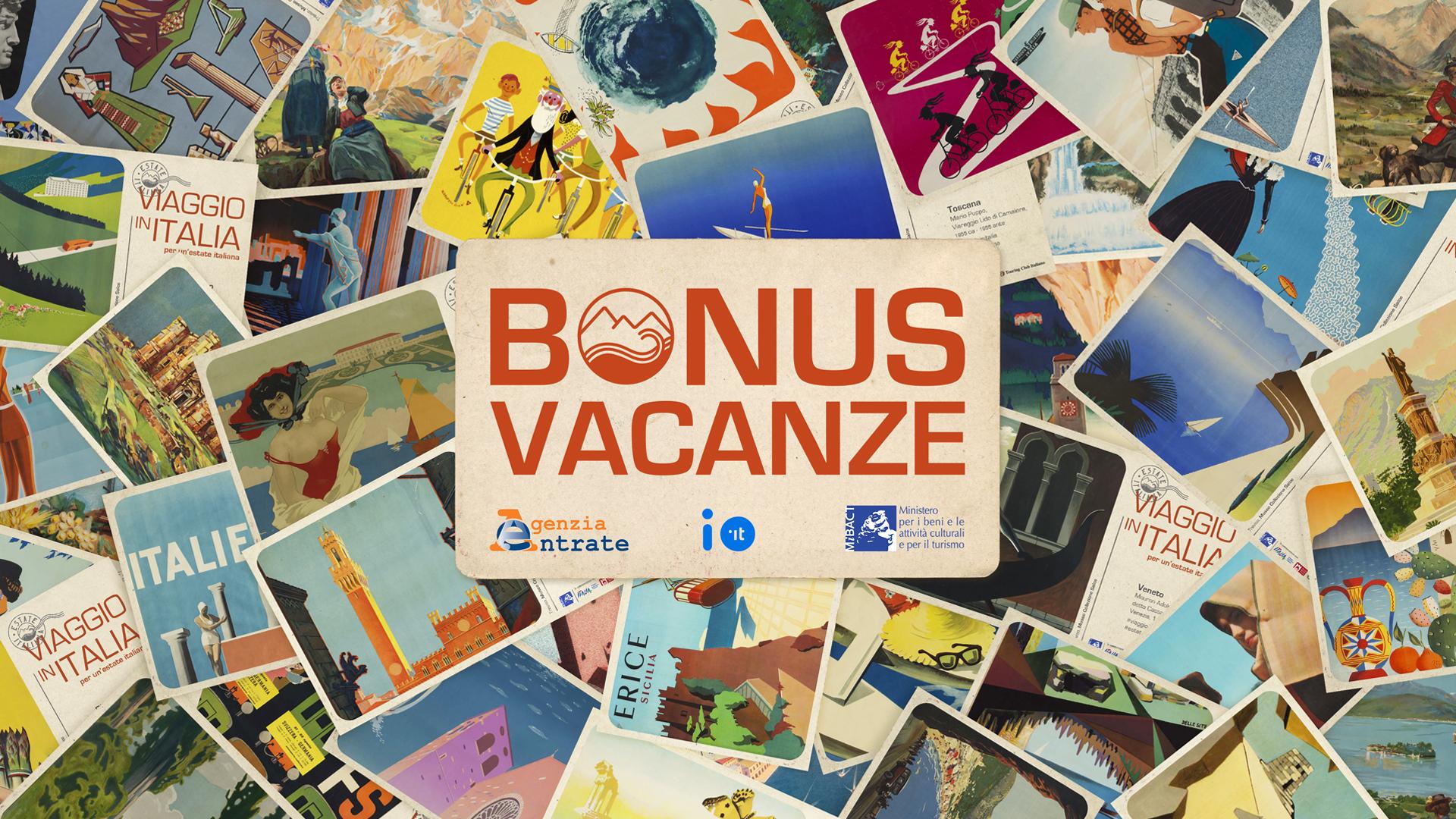 Bonus Vacanze a Valmontone